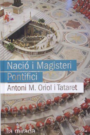 Nació i Magisteri Pontifici