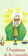 Oraciones de la Eucaristía
