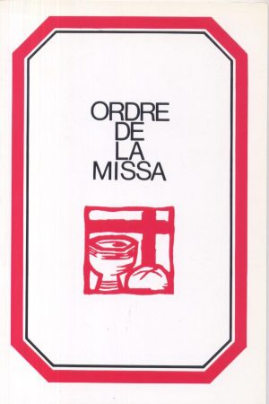 Ordre de la Missa