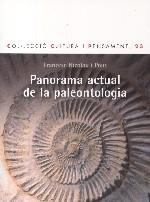 Panorama actual de la paleontologia