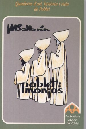 Poblet: monjos
