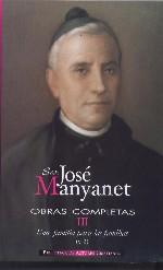 Obras completas de San José Manyanet. III