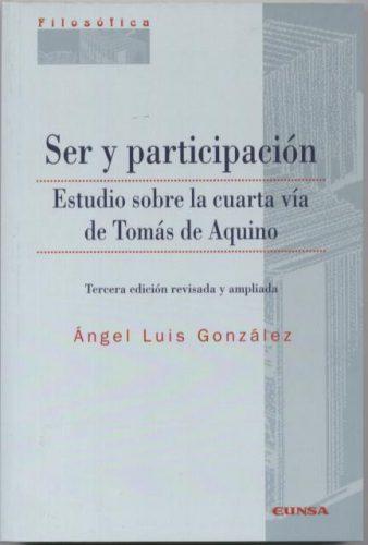 Ser y participación