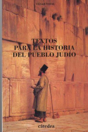 Textos para la historia del pueblo judío