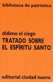 Tratado sobre el Espíritu Santo