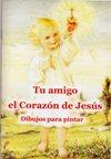 Tu amigo el Corazón de Jesús