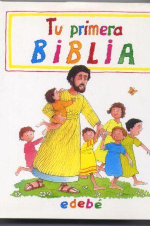 Tu primera Bíblia