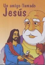 Un amigo llamado Jesús