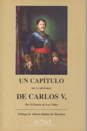 Un capítulo de la historia de Carlos V