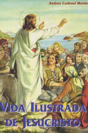 Vida ilustrada de Jesucristo