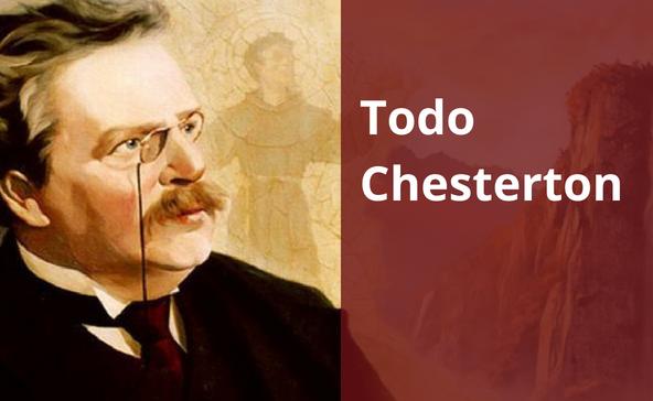 Todo Chesterton