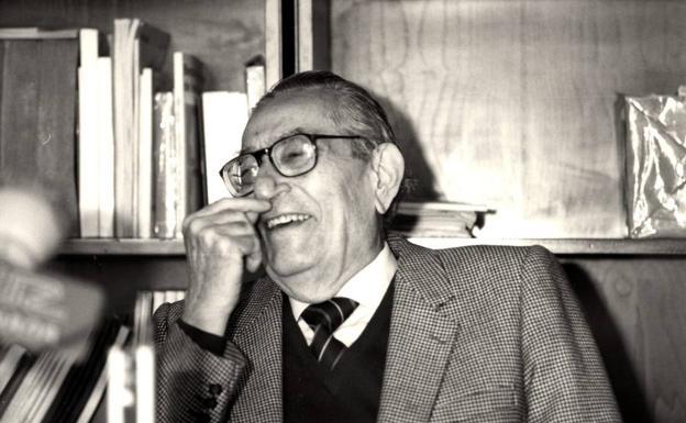 Luis Rosales aforismos