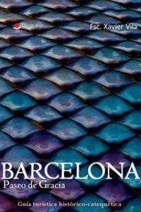 Barcelona, Paseo de Gracia