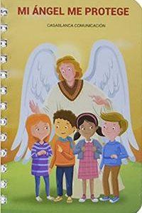 Mi ángel me protege