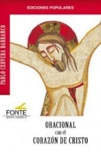Oracional con el Corazón de Cristo