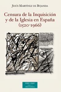 Censura de la Inquisición y de la Iglesia en España