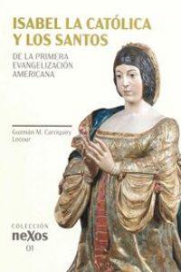 Isabel La Católica y los santos