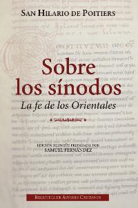 Sobre los sínodos