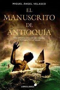 El manuscrito de Antioquía