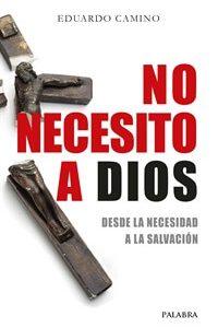 No necesito a Dios