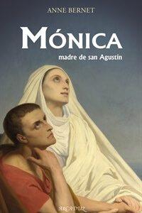 Mónica, madre de san Agustín
