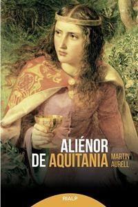 Aliénor de Aquitania