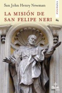 La misión de San Felipe Neri