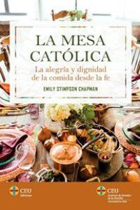 La mesa católica